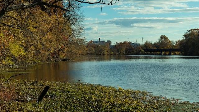 Elmwood Park New Jersey