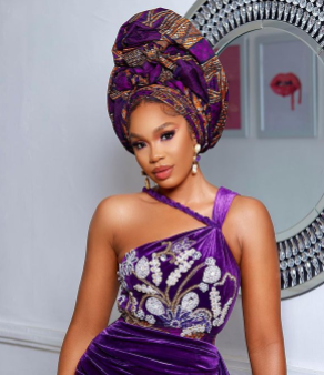 I can't trust someone who has a lot of friends - Actress Sharon Ooja
