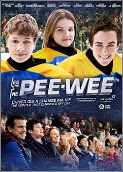 Pee Wee: O Inverno Que Mudou a Minha Vida   Dublado Download
