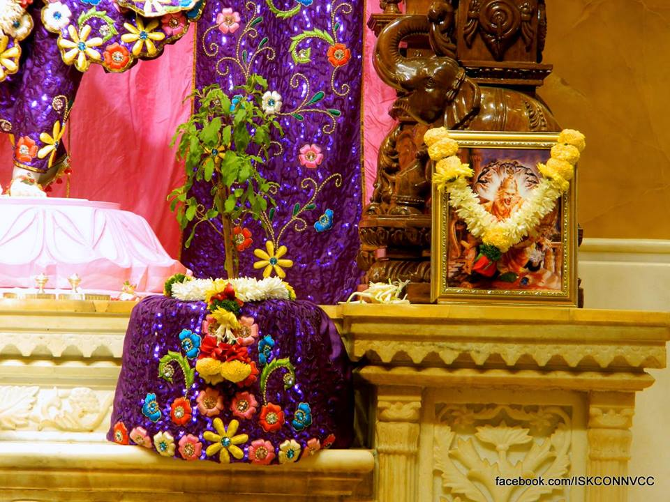 ISKCON Pune NVCC Deity Darshan 19 Dec 2015 (4)