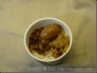 豐原排骨酥-滷肉飯1