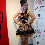 WWW.ENTSIMAGES.COM -   Kitty Brucknell    at    Oui Fashion Fabulous In Aid Of The Princes Trust  at Harpenden Hertfordshire September 23rd 2013                                              Photo Mobis Photos/OIC 0203 174 1069