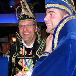 Bezoek Prinsenbal De Baviaonen 55 jaor Bavel