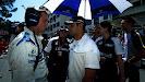 Juan Pablo Montoya, Williams FW24 BMW
