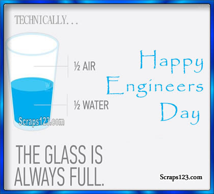 Happy Engineers Day  Image - 5