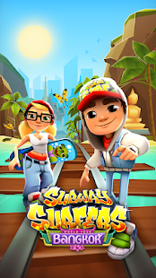Mod Game Subway Surfers 1.102.0 FULL FREE