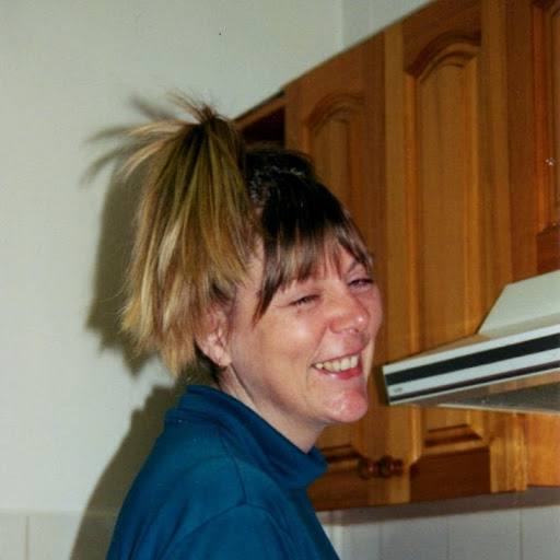Profile picture for Sue-anne L.