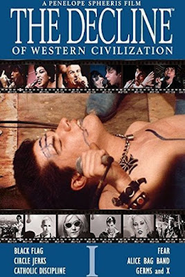 The Decline of Western Civilization (1981) BluRay 720p HD Watch Online, Download Full Movie For Free