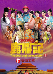 The Deer and the Cauldron China Drama