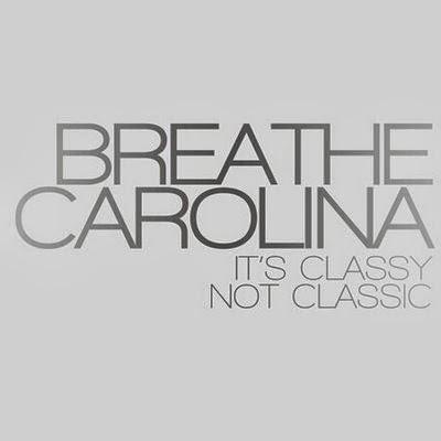 Breathe Carolina It's Classy Not Classic