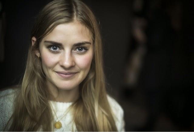 Violettas dagbog: De danske stemmer
