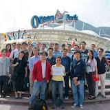 Visit to Ocean Park