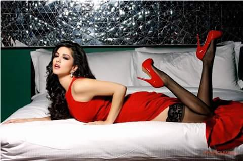 Sunny Leone Hot Pose Photos Collection