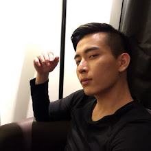 Chai Hao Wei   Actor