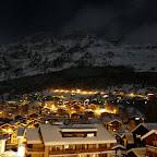 Leukerbad Spa's, Switzerland