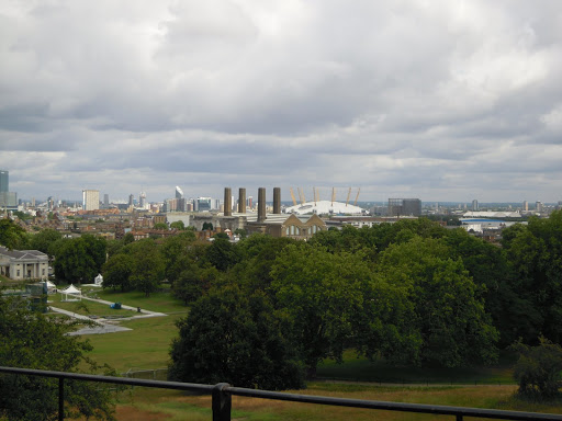 Royal Observatory Greenwich. From Best Museums in London and Beyond