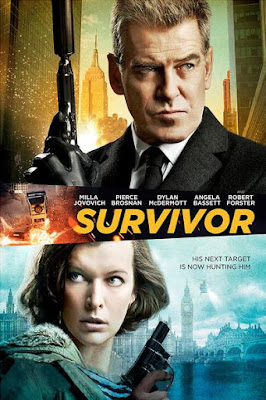 Survivor (2015) BluRay 720p HD Watch Online, Download Full Movie For Free