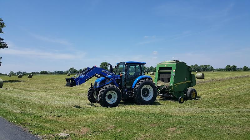 80-100 HP Tractors - AR15 COM