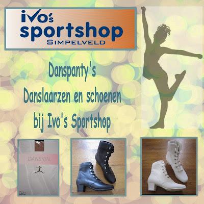 Ivo's sportshop