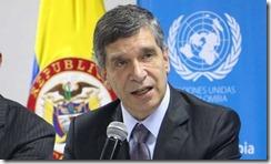 Posconflicto recibe nuevos aportes por US$16,8 millones para la implementación de la paz en Colombia