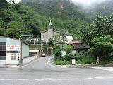 Church in Taroko