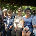 Marcie Manning, Donna Guymon, Ann Butler, Jackie Sheard, Gerry Latin, Janet Hylbak, Katie Sheeran