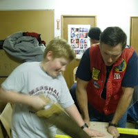 Carpentry Merit Badge Sessions - CIMG1161.JPG