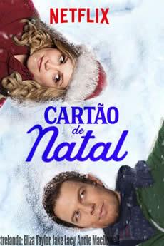 Baixar Filme Cartão de Natal Torrent Grátis