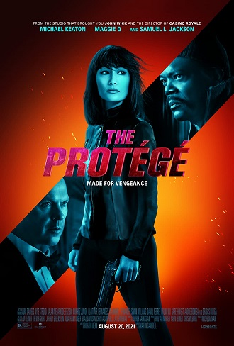 The Protege 2021 Complete Download 480p & 720p