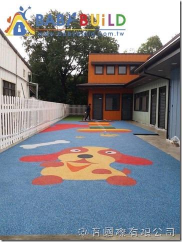 新北市私立華邇街幼兒園