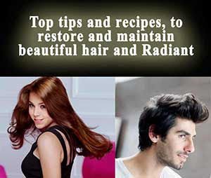 hair loss shampoo recipes