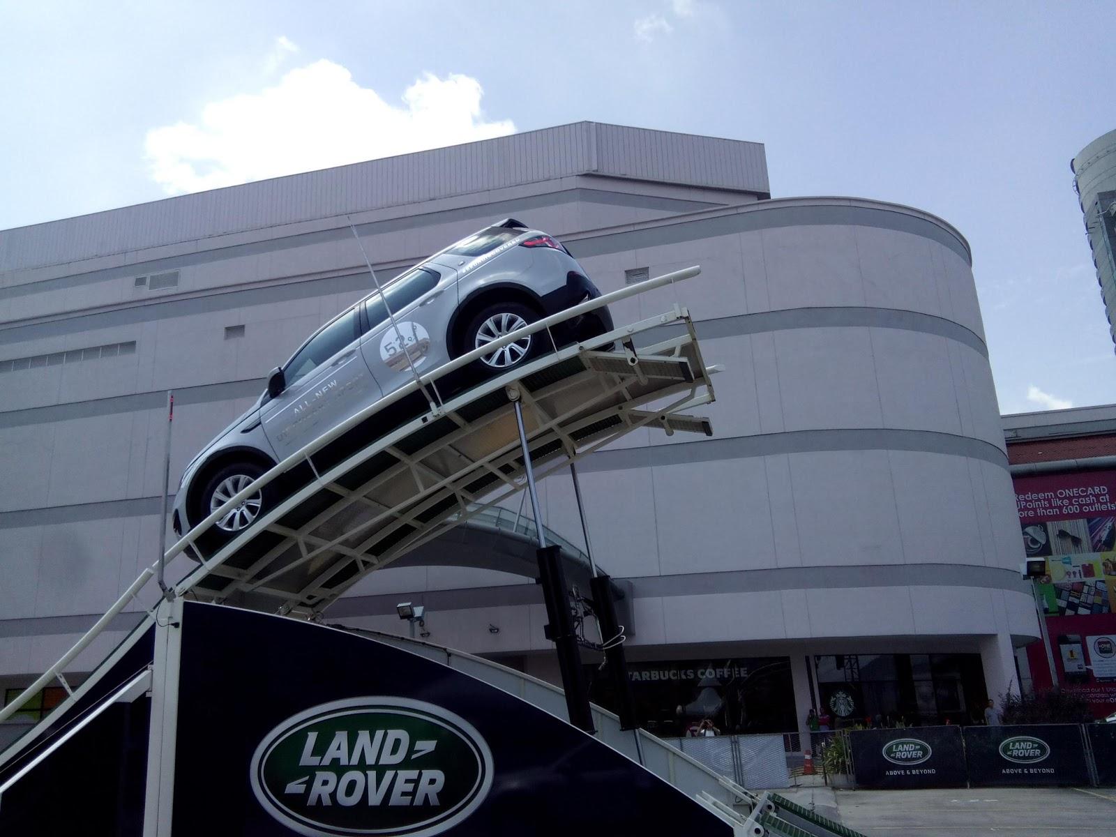 Motoring-Malaysia: Jaguar Land Rover Malaysia launches the ...