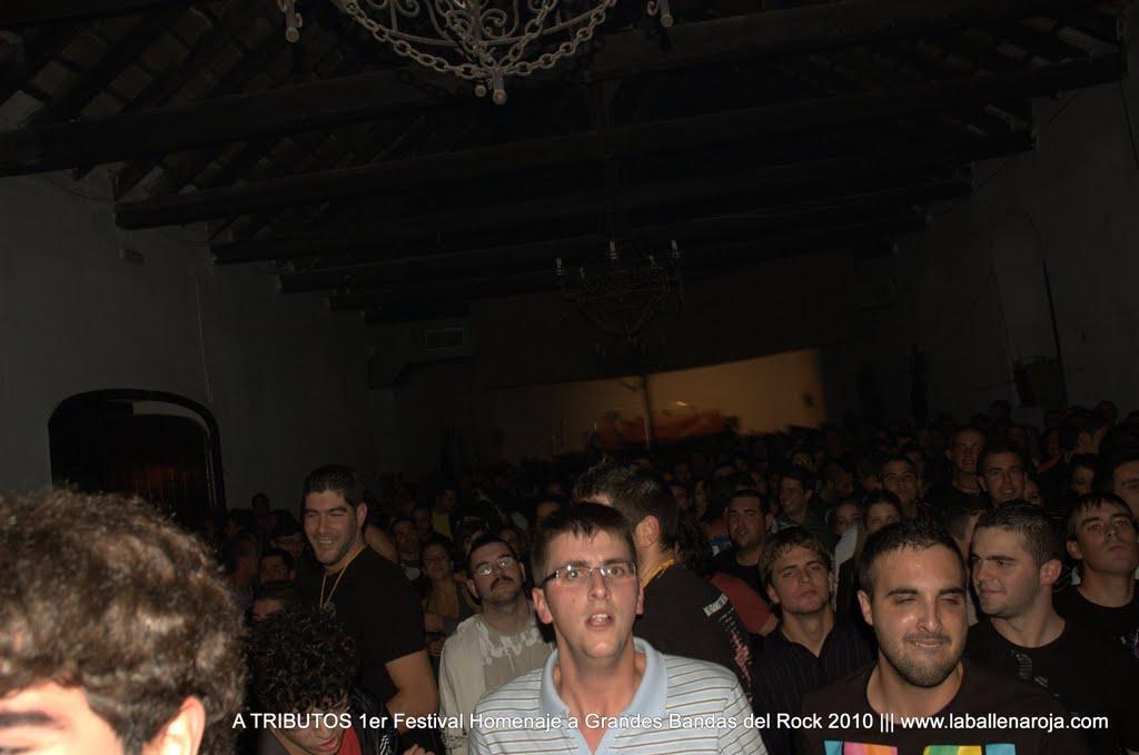 A TRIBUTOS 1er Festival Homenaje a Grandes Bandas del Rock 2010 - DSC_0169.jpg