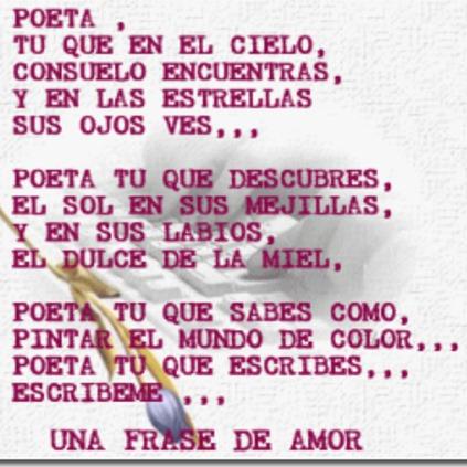 poeta