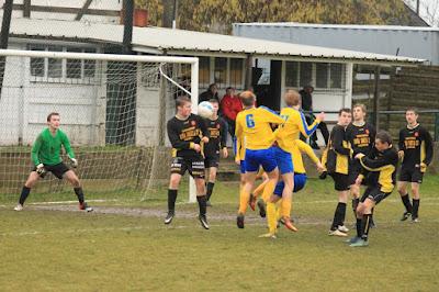 U21 - Herent