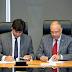 Barrick Pueblo Viejo y FUNDAPEC firman acuerdo para programa piloto de becas