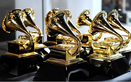 Check Out List of Nominees for 2019 Grammy Awards