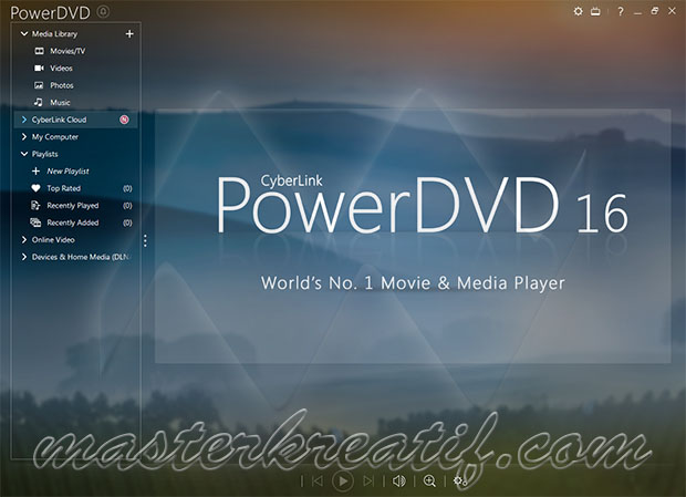 CyberLink PowerDVD Keygen Crack Free Download Full Version