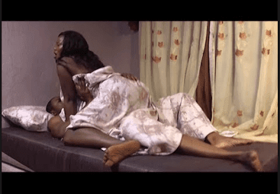 Remarkable, rather ghana movies sex scenes