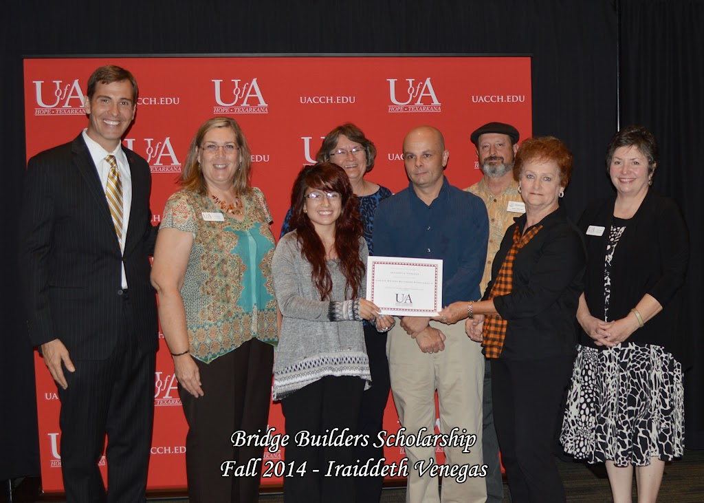 Scholarship Awards Ceremony Fall 2014 - Iraiddeth%2BVenegas.jpg