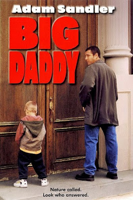 Big Daddy (1999) BluRay 720p HD Watch Online, Download Full Movie For Free