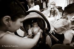 Foto 0592pb. Marcadores: 03/09/2011, Casamento Monica e Rafael, Daminhas Pajens, Rio de Janeiro