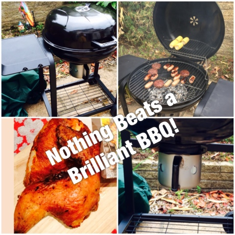 BBQ tips - Emma in Bromley
