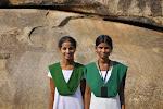 Arjuna's Penance, Mamallapuram