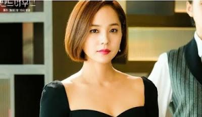 sinopsis drama korea penthouse 1