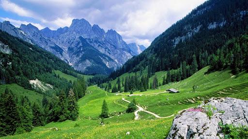 Berchtesgadener Alpen National Park, Bavaria, Germany.jpg