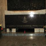 W katedrze warszawskiej