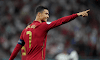 109! RONALDO MATCHES DAIE'S RECORD FOR THE MOST INTERNATIONAL GOALS IN HISTORY