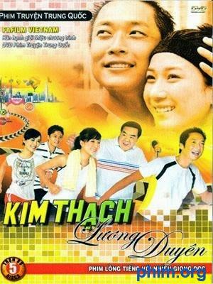 Phim Kim Thạch Lương Duyên-A Journey Called Life TVB 2014