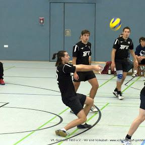 2010 Herren Heimspiel vs. Kalbach und Bommersheim 3
